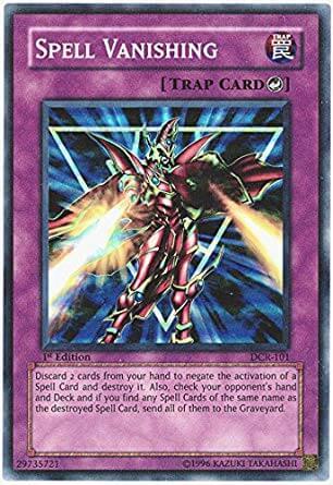 英語版遊戯王カード第8期以前の1st Edition